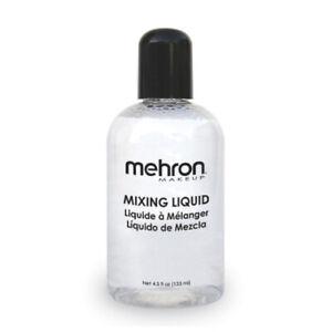 MEHRON Mixing Liquid - 4.5 oz
