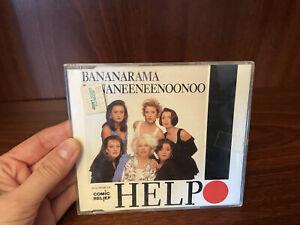 Bananarama Lananeeneenoonoo Single CD