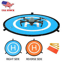 110cm Landing Pad Portable Helipad for RC Drones DJI Phantom 4 3 Mavic Pro