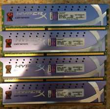 Kingston Hyperx Genesis 16GB (4x4GB) DDR3 1600 [HARD TO FIND!!!]
