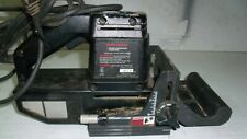 """Sears Craftsman Plate Joiner 5/8HP 10,000RPM 4"""" Blade Woodworking Tool Free Ship"""