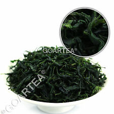100g Premium Organic Small leaf Kuding Qing Shan Lu Shui Bitter Herbal Green Tea