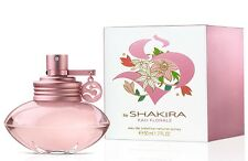 S by SHAKIRA EAU FLORALE - Colonia / Perfume EDT 50 mL - Mujer / Woman - de