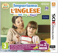 Impariamo L'inglese Vol.2 Nintendo 3DS IT IMPORT NINTENDO