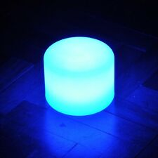 LUNA Designer Decor MOOD Light Indoor Outdoor LED Rechargeable COLOURFUL TABLE24