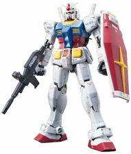 NEW BANDAI RG 1/144 RX-78-2 Gundam (Mobile Suit Gundam) Plastic Model Gunpla