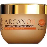 Kativa  Argan Oil Intensive Repair Treatment Mask 250 ml / 8.45 fl.oz.
