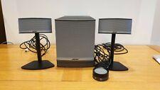 Bose Companion 5, 2.1 Speaker System DAC