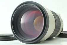 ✈FedEx✈【 MINT+++ 】 Mamiya APO 200mm f/2.8 A Lens for 645 SUPER Pro TL From JAPAN