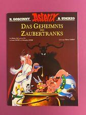 Asterix Sonderband Das Geheimnis des Zaubertranks Neuwertig/ungelesen