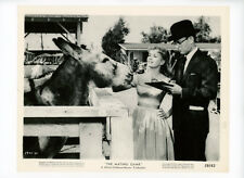 MATING GAME Original Movie Still 8x10 Debbie Reynolds, Tony Randall 1959 5145