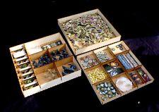LotR Journeys in Middle Earth by Fantasy Flight Games Box Storage Organiser