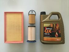 Oil Air Fuel Filter Service Kit A2//17934 ALL QUALITY BRANDED PRODUCTS