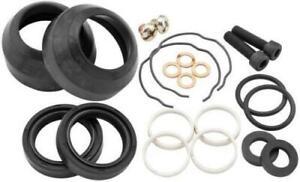 Biker's Choice Fork Seal Kit 41mm #MT62142 Harley Davidson Softail