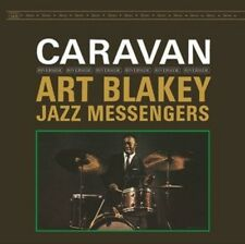 Art Blakey, Art Blakey and The Jazz Messengers - Caravan [New Vinyl]
