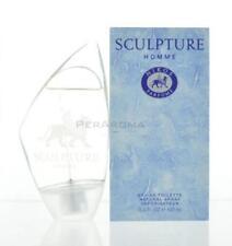 Sculpture Pour Homme By Nikos 3.4 Oz 100 Ml Eau De Toilette For Men
