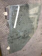 97 98 99 00 01 Honda CRV Right Front Passenger Door Glass Window Used OEM 0560