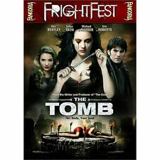 THE TOMB Frightfest (DVD) SHIPS NEXT DAY Wes Bentley, Kaitlin Doubleday