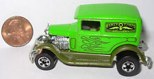 """HOTWHEELS VINTAGE DIECAST #2016 A-OK """"EARLY TIMES DELIVERY"""" (1978)"""
