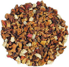 Turkish Apple Loose Leaf Real Fruit Tea Infusion 100g in resealable pouch