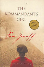 The Kommandant's Girl by Pam Jenoff (Paperback, 2007)