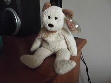 TY Huggy 2000 Beanie Bear  Can combine postage Great start price 2000