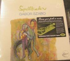 Spellbinder [LP] by Gabor Szabo (Vinyl, Apr-2007, Sundazed Music Inc.)