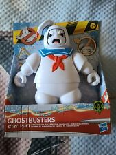 Classic Real Ghostbusters Stay Puft Kenner Hasbro Marshmallow Man 2021