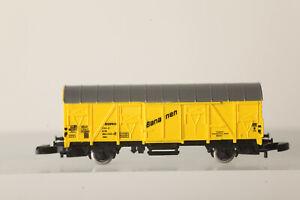 Märklin Z Gauge 8606 Banana Cart Yellow (204076)