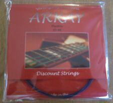 Arkay Purple Electric Guitar Strings - 10-46 gauge