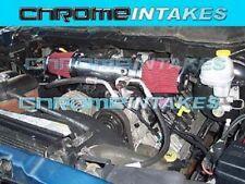 DUAL 05-10 JEEP GRAND CHEROKEE 5.7 5.7L/6.1 6.1L V8 SRT8 HEMI AIR INTAKE