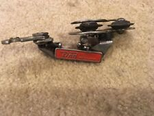 1950's Dai Nippon Bicycle ( DNB ) Red Rear Derailleur....Early Japan....Vintage