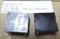 10 12 V DPCO Slimline Relè bmvd 12VDC BM12V