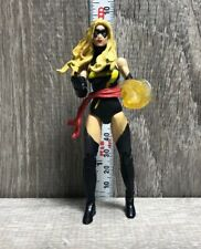 "Hasbro Marvel Universe Ms. Marvel 3.75"" Figure Loose"