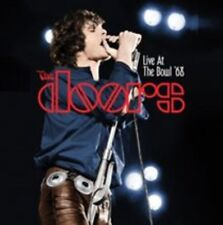 THE DOORS - LIVE AT THE BOWL '68 THE COMPLETE SHOW CD (2012)