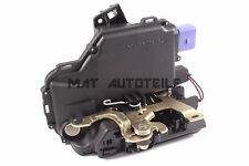 Door Lock Central Locking Micro Switch Seat Skoda VW Front Right New