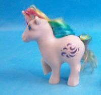 Vintage Hasbro My Little Pony G1 WINDY RAINBOW PONY