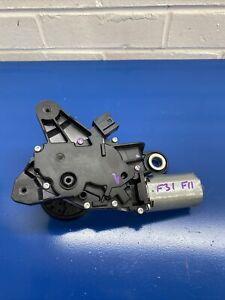 BMW 3&5 SERIES F31 F11 REAR BOOT LID WIPER MOTOR 7311415