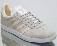 adidas Originals Gazelle Women's New Ash Silver Casual Lifestyle Sneakers CG6065