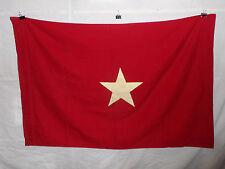 flag782 Us Army 1 Star Brigadier General Service Flag wool bunting