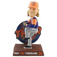 Noah Syndergaard New York Mets Players Weekend - Thor Bobblehead MLB