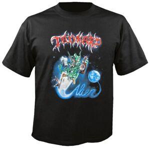 TANKARD - Alien - T-Shirt