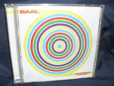 Baal-The Supreme Machine