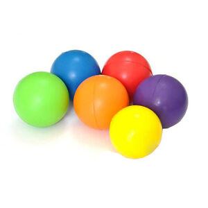 Stress Hand Relief Squeeze Foam Squish Balls Kids Toy.ji