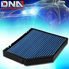 FOR 2008-2018 AUDI A4/A5/A6/Q5/S4 PORSCHE MACAN OE PANEL CABIN AIR FILTER BLUE