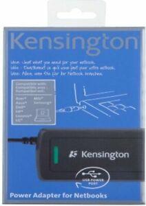 Kensington Minibook Power Adapter 45W für Netbooks,