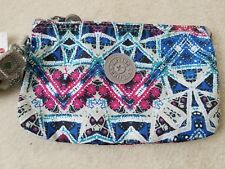 Kipling Handbag, Creativity XL Wristle Brightside Sky
