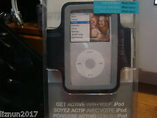 Belkin Sports Armband protective case for Apple iPod 7th gen classic  80 - 160gb