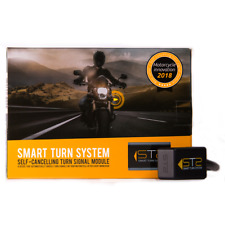 Smart Turn System - STS Self canceling turn signal system for motorcycle ST2
