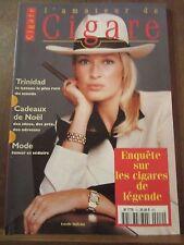 L'Amateur de Cigare N°10, Décembre 1996/ Cigares de légende